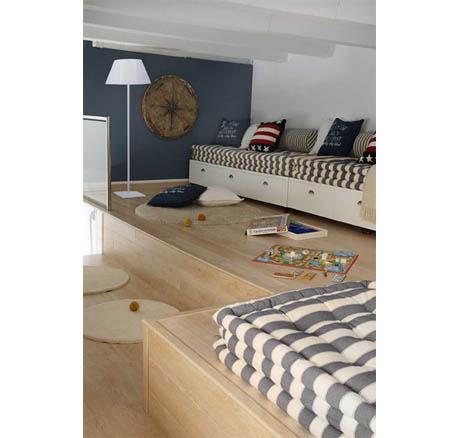 Consejos para decorar un dormitorio juvenil blog - Iluminacion habitacion juvenil ...