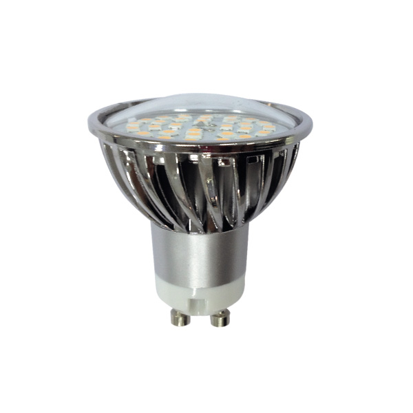 Bombilla Gu10 7W LED