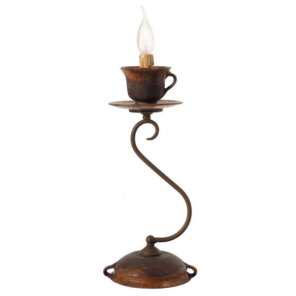 lamparas de ceramica artesan a alfarer a aplicada a la
