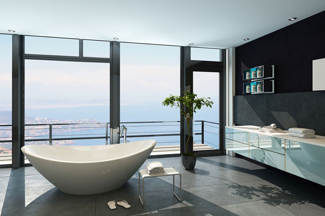 Lamparas Para El Baño:Ideas para iluminar el baño 24 de abril de 2014 Consejos de