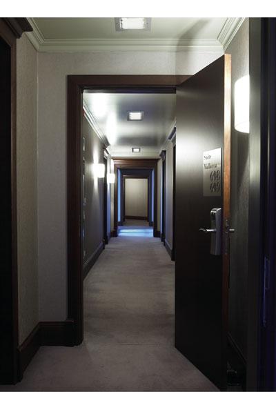 Ideas para iluminar un pasillo de forma sencilla - Focos pasillo ...