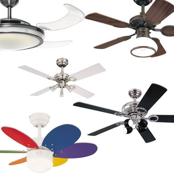 Westinghouse ventiladores con luz la mejor relaci n calidad precio - Ventiladores con luz ...