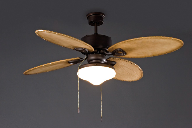 C mo elegir un ventilador de techo con luz blog iluminaci n y l mparas pasi n por la luz - Lampara de techo con ventilador ...