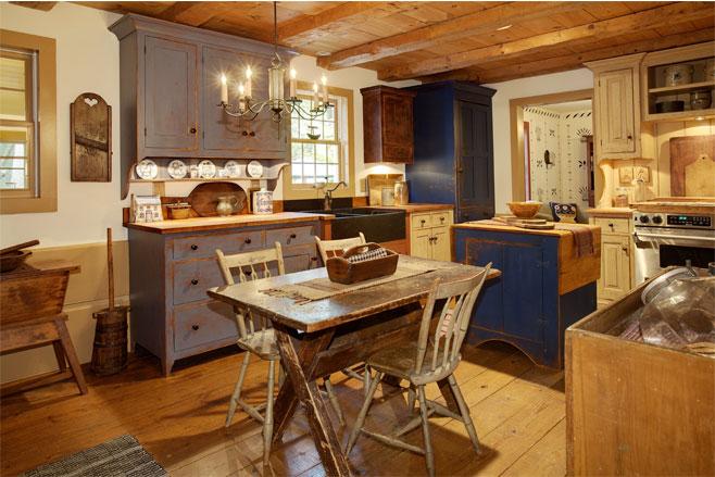 Lamparas de techo para cocina rustica: ideas de diseños rústicos ...