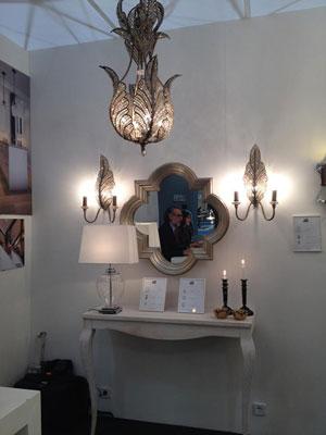 H bitat 2015 una visita que mereci la pena - Fabricantes de lamparas en valencia ...