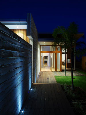 Led para exteriores ledtecnolog a iluminaci n led for Luces led para casas exterior