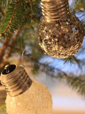 Ideas para reciclar bombillas una forma diferente de - Bombillas de decoracion ...