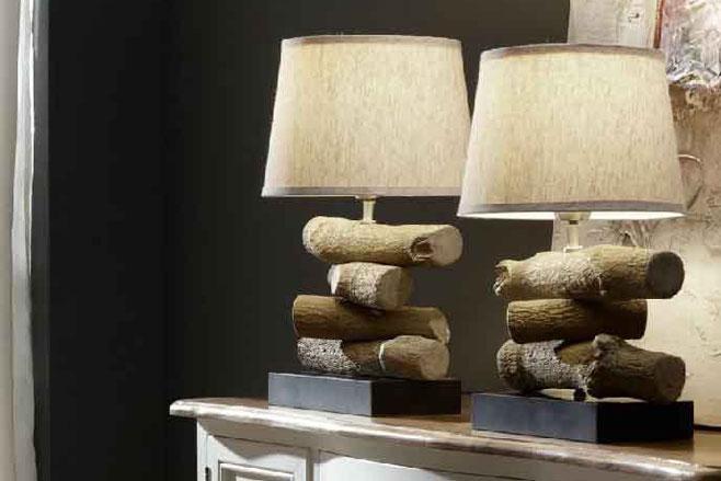 Lámparas diy, propuestas muy originales