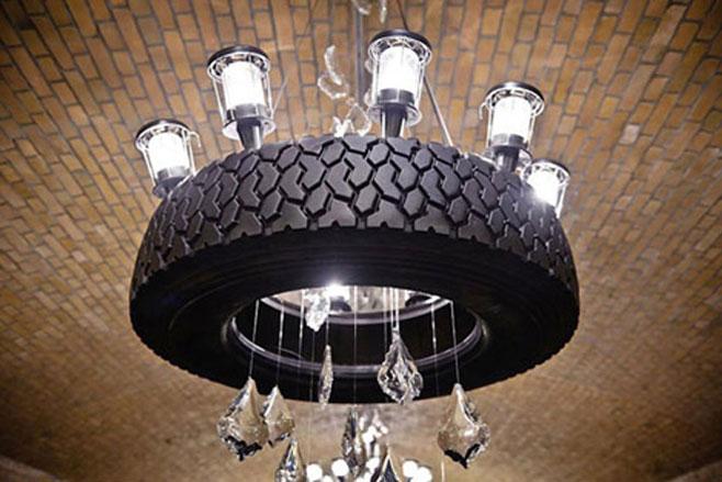 Tendencias sobre iluminación y lamparas