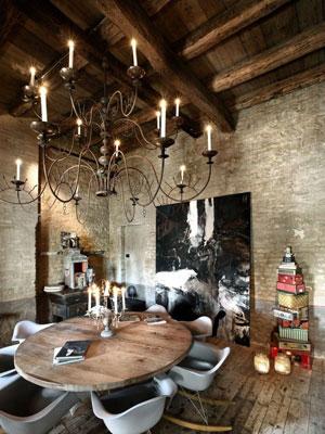 Como fabricar lamparas rusticas haus design m bel ideen - Lamparas para cocinas rusticas ...