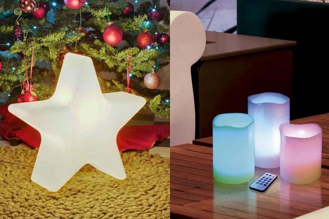 Ideas de regalo en navidad originales y diferentes for Adornos originales para navidad