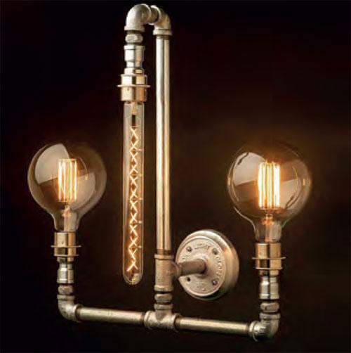 Lamparas Originales Para Baño: de octubre de 2015 Decoracion , Lámparas de diseño , Tendencias Off