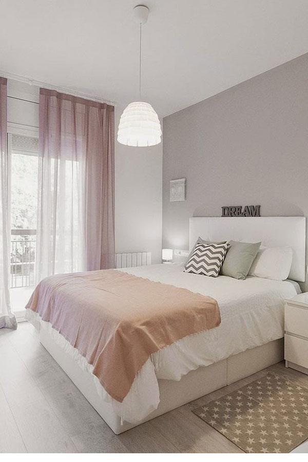 Consejos para elegir una l mpara de techo - Lamparas modernas para dormitorio ...