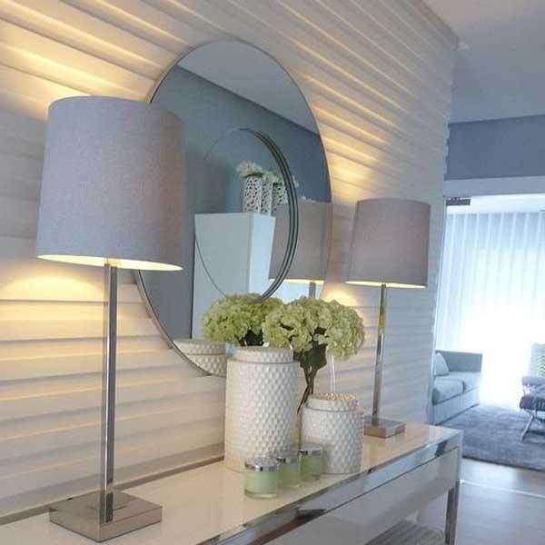 Aprende a iluminar el recibidor de tu casa blog de - Como iluminar una casa ...