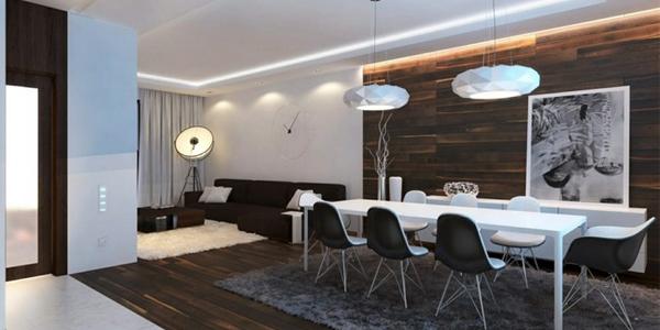 Iluminación con lámparas de techo LED - Blog iluminación y lámparas ...