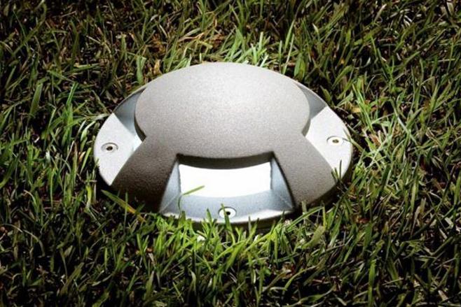 L mparas para iluminaci n de exterior c al es la mejor for Lamparas de jardin exterior