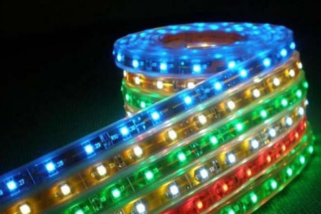 Aprende a iluminar tu casa con tiras led blog de - Tiras de led baratas ...