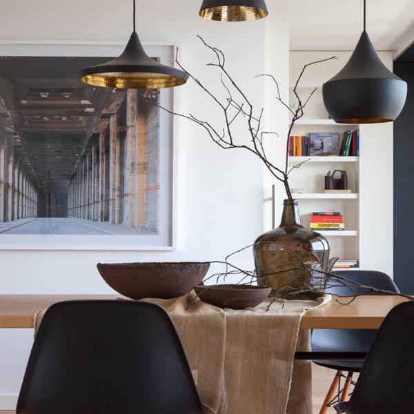 Grandes consejos e ideas para iluminar la mesa de tu comedor - Blog ...