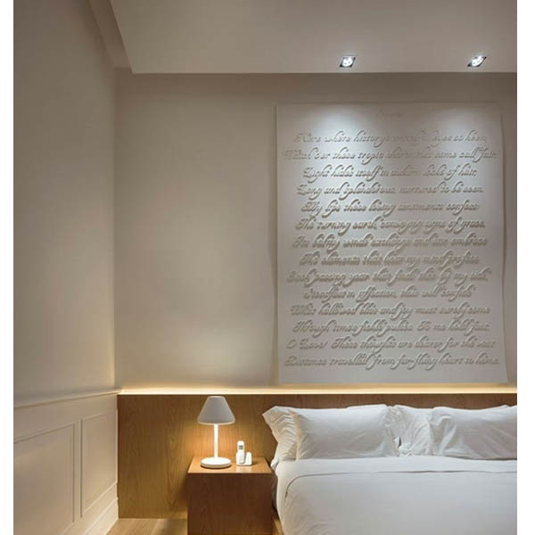 Como usar la luz directa e indirecta en tu hogar blog de lamparas e iluminaci n - Iluminacion indirecta dormitorio ...
