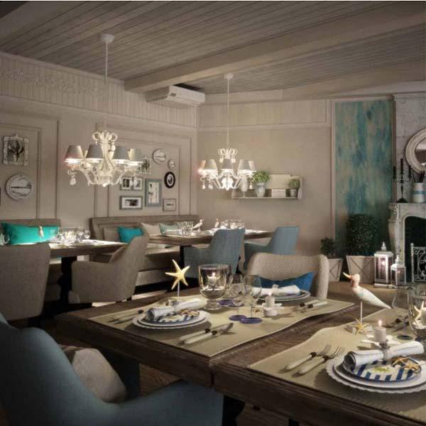 Emejing Lamparas Salon Comedor Images - Casa & Diseño Ideas ...