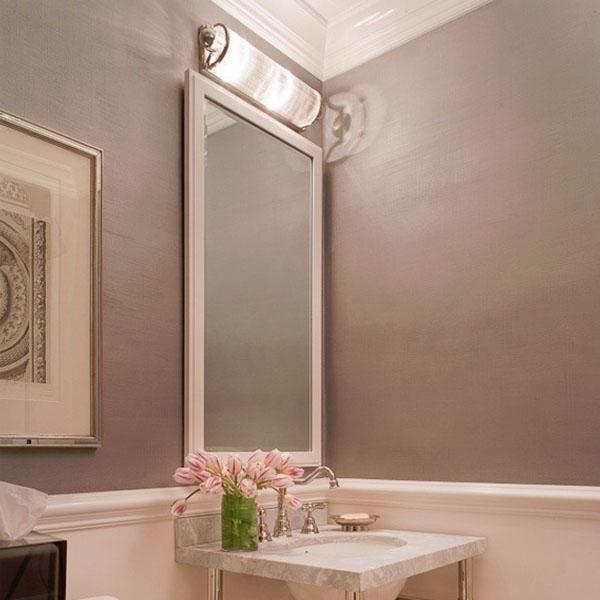 Ideas de iluminación para baños clásicos - Blog de lamparas.es