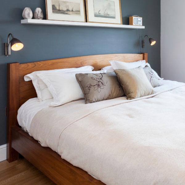 Iluminaci n de dormitorios modernos que tipo de luz - Iluminacion dormitorio moderno ...