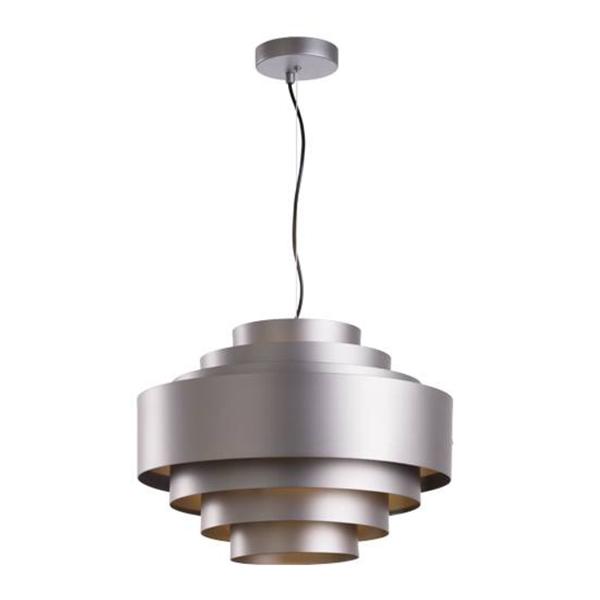 lamparas de techo modernas
