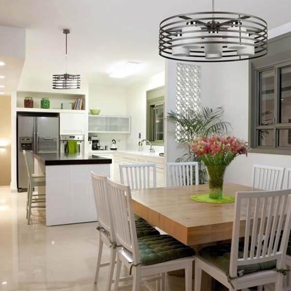 Lámparas de techo modernas con diseños muy originales - Blog de ...