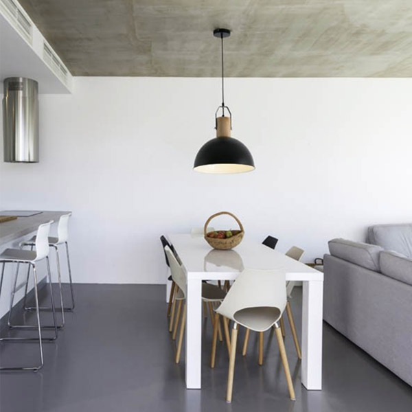 Recopilaci n de l mparas de techo vintage para cocinas - Lampara para cocina ...