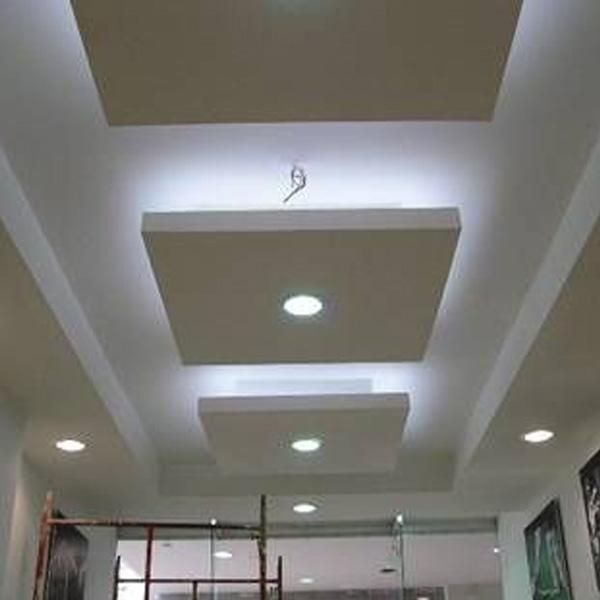 Paneles led una opci n de iluminaci n con m ltiples - Iluminacion indirecta led ...