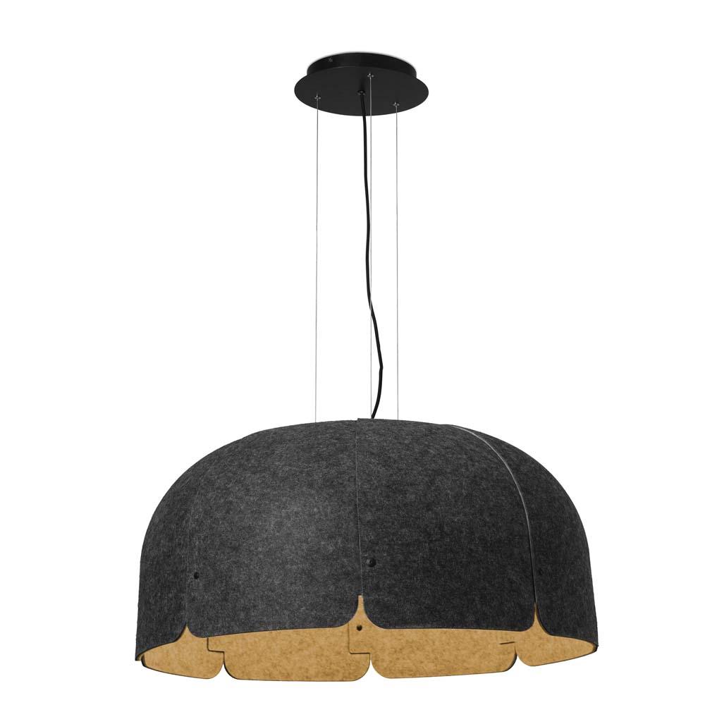 L mparas de techo de faro barcelona te acordar s de ellas - Lamparas industriales de techo ...