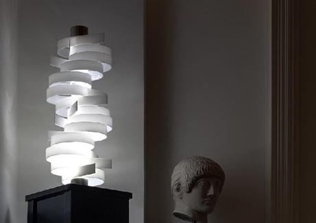 Lámparas de Nistor & Nistor Evolutive Design Collection 03