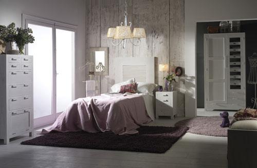 Iluminar El Dormitorio Algunos Ejemplos Que Te Serviran De Inspiracion - Lmparas-dormitorio