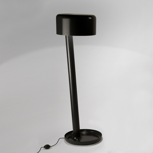 lámpara Hoodie diseño vintage años 60