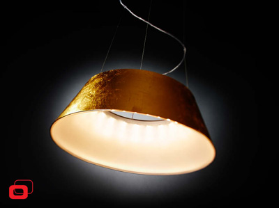 Lámpara de techo Philips Lirio