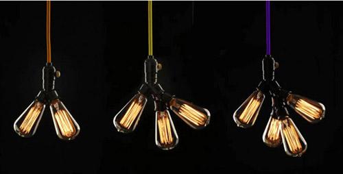 lampara-racimo-uva-bombillas