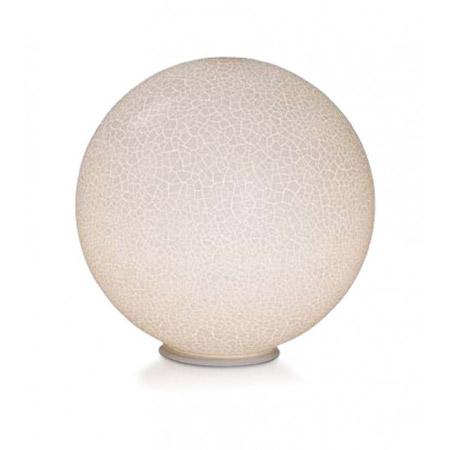 Lámpara de sobremesa modernista