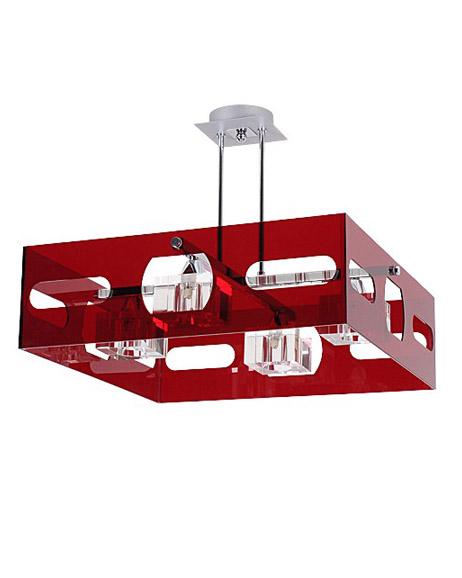Lámpara para el techo moderna