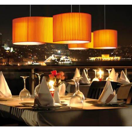 Lámpara moderna Duna