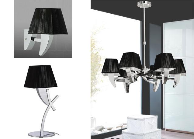Lamparas modernas JM Lamps