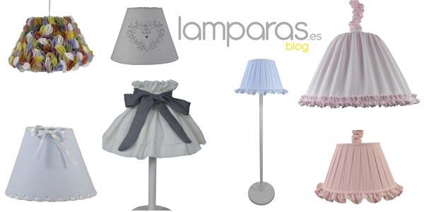 Deco para peques en blog Lamparas.es