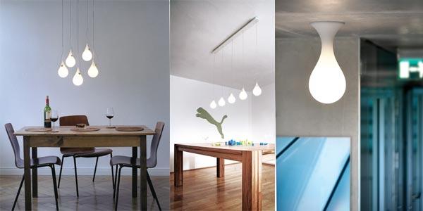 Colección Drop de Next en lamparas.es