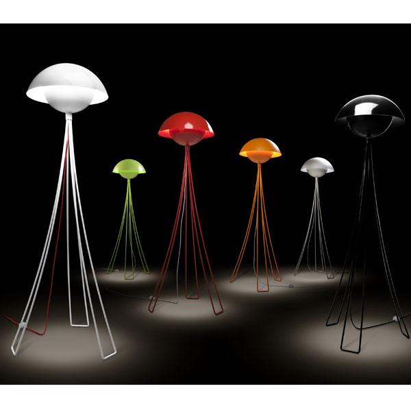 Coleccion de lámparas Abyss de Massmi Iluminación