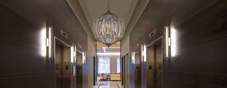 Lámparas Savoy House calidad y exclusividad