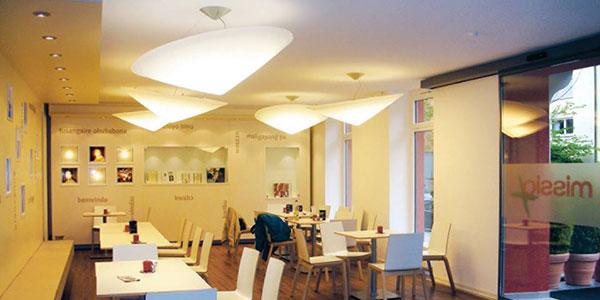 Lámpara-Cao-Mao-Nex-restaurante