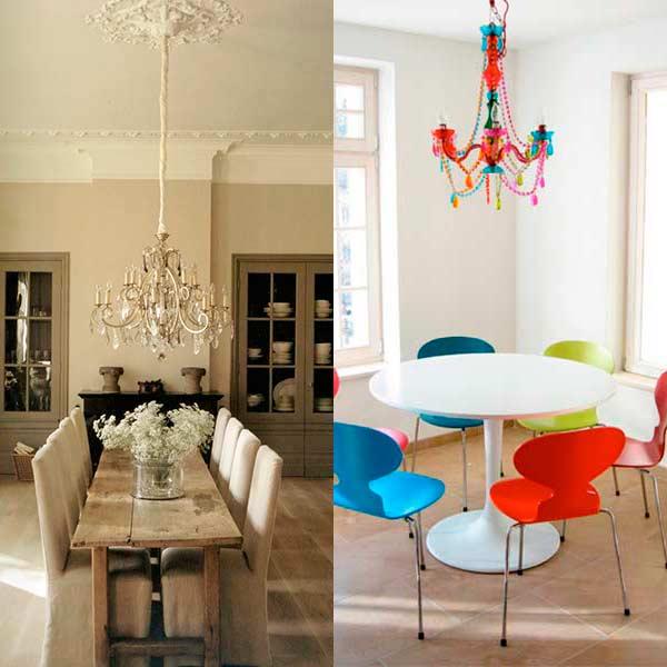 2-estilos-lámparas-de-araña
