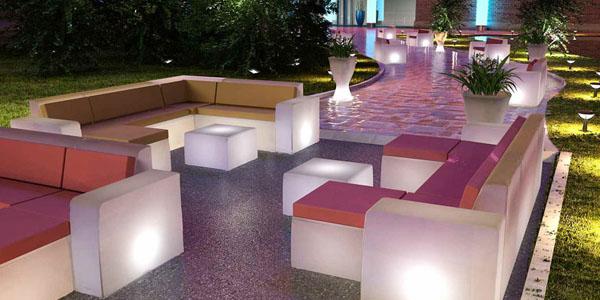 Lamalva muebles con diseño de autor
