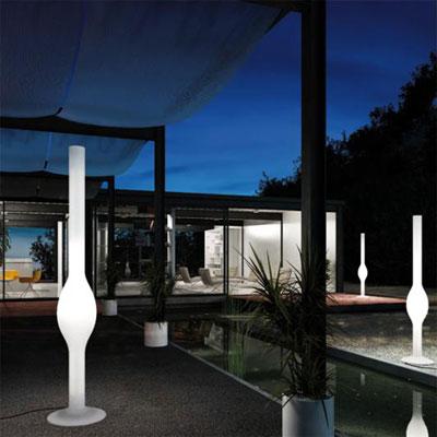 muebles-con-luz-columnas