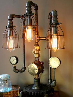 lámpara-estilo-industrial