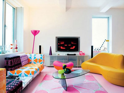 salon-decoracion-pop-art